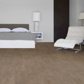 Tarkett Starfloor 55 Click Legacy Pine Brown Vinyl Flooring