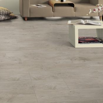 Tarkett Starfloor 55 Click Legacy Pine Medium Grey Vinyl Flooring