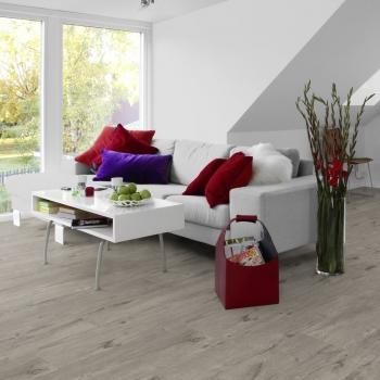 Tarkett Starfloor 55 Click Alpine Oak Grey Vinyl Flooring