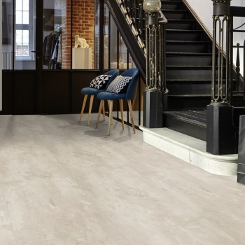 Tarkett Starfloor 55 Click Rough Concrete White
