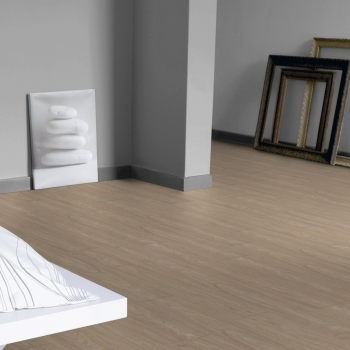 Tarkett Starfloor Click Ultimate Bleached Oak Natural Vinyl Flooring