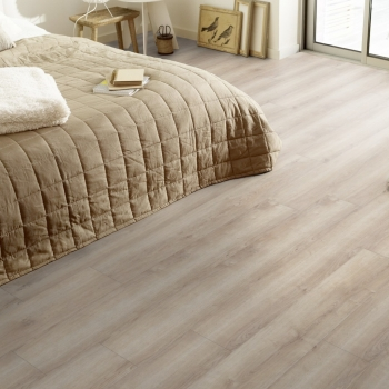 Tarkett Starfloor Click Ultimate Stylish Oak Beige Vinyl Flooring