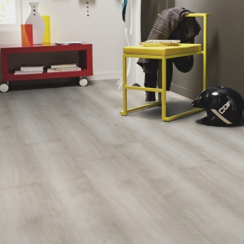 Tarkett Starfloor Click Ultimate Stylish Oak White Vinyl Flooring