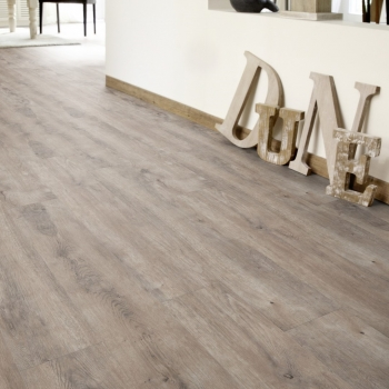 Tarkett Starfloor Click Ultimate Weathered Oak Brown Vinyl Flooring