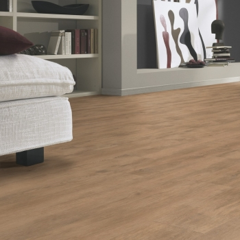 Tarkett Starfloor Click Ultimate Weathered Oak Natural Vinyl Flooring