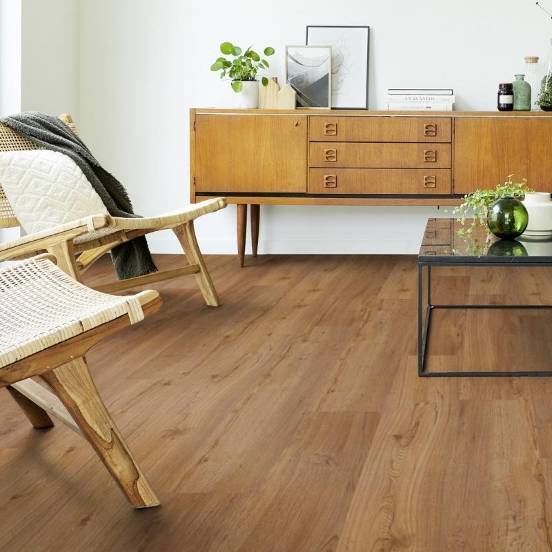 Tarkett iD Essentials 30 Click Delicate Oak Natural