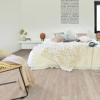 Tarkett iD Essentials 30 Click Limewashed Oak Beige