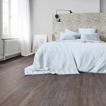 Tarkett iD Essentials 30 Click Limewashed Oak Brown