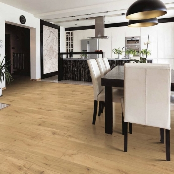 Tuscan Grande Rustic Oak TF310 Engineered Wood Flooring