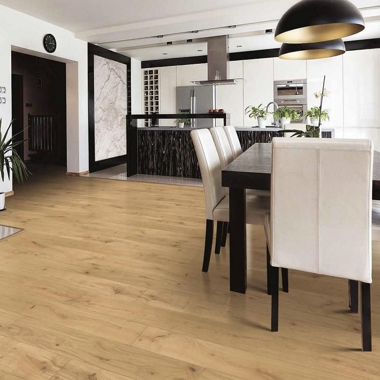 Tuscan Grande Rustic Oak Tf310 Engineered Wood Flooring