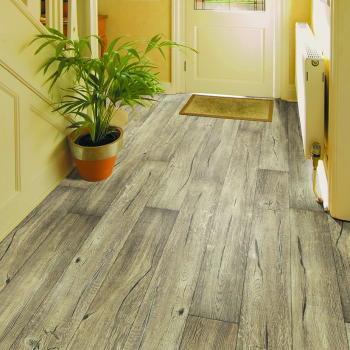 Tuscan Vintage Ravine Grey Stained TF212 Engineered Wood Flooring