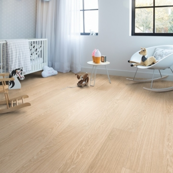 Quick-Step Livyn Pulse  Pure Oak Blush