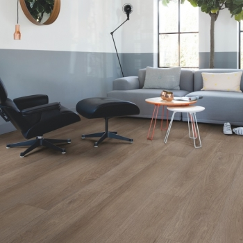 Quick-Step Livyn Pulse Vineyard Oak Brown