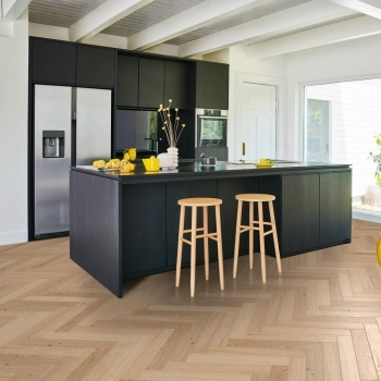 Woodland Classics French Oak Driftwood Parquet
