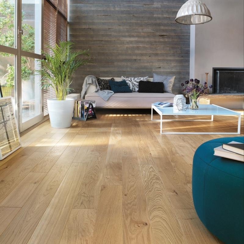 Woodland Classics French Oak Bon Iver Engineered Wood Flooring 139