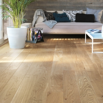 Woodland Authentic Toulon French Oak Flooring 12 x 139mm