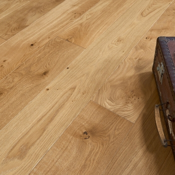 Woodland Authentic Strasbourg Click 12 x 139mm French Oak Flooring