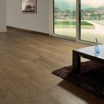 Woodland Classics French Oak Normandy Engineered Wood Flooring