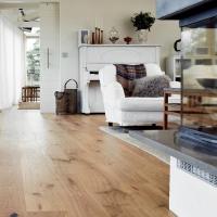 Woodland Heritage Oak Norwich 14mm Weathered Engineered Wood Flooring