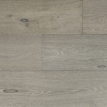 Woodland Tega Brushed & Lacquered Grey Oak by Unilin