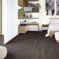 Woodland Robusta Smoked Oak 20mm Engineered Wood Flooring