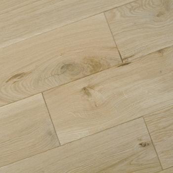 Woodland Robusta Heavy Duty Unfinished Oak Engineered Wood Flooring