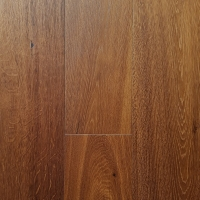 Woodland Robusta Fired Earth Brushed & Oiled Engineered Oak