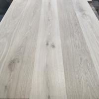 Woodland Robusta Oak Unfinished Smooth 21 x 185mm