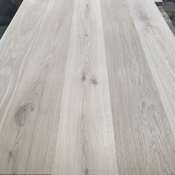 Woodland Robusta Oak Unfinished Smooth 21 x 185mm