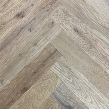 Woodland Classics Invisible Oiled Herringbone