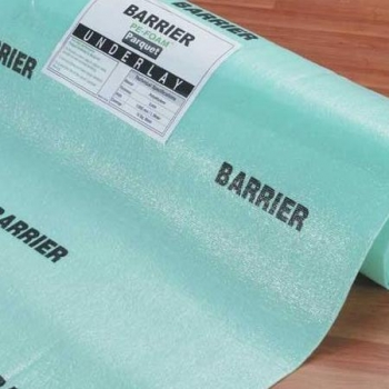 Barrier Underlay 15m² per roll