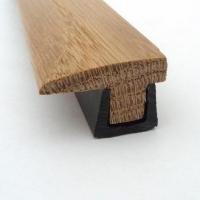 Solid Oak Perimeter Wood Flooring Trim 3000mm