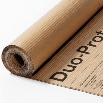 Parador Duo Protect Underlay 10m² and 30m² Rolls