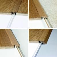 Quickstep Incizo 5 in 1 Multi Purpose Wood Veneer Floor Trim