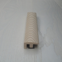 Solid Ash Flooring Trims 990mm to 3000mm