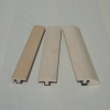 Woodland Solid Maple Wood Flooring Trims 990-3000mm