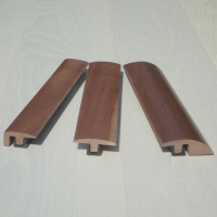 Solid Merbau and Sapele Flooring Trims 990 -3000mm