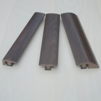 Solid Walnut Flooring Trims 990mm to 3000mm