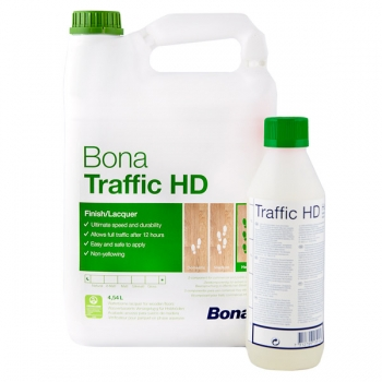 Bona Traffic HD Hardener 0.41 L