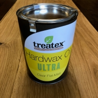 Treatex Ultra Flat Matt 2.5Ltr