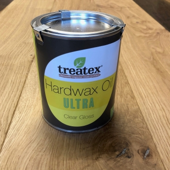 Treatex Ultra Clear Gloss 1Ltr