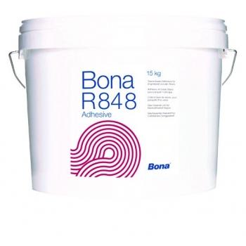 Bona R848 Silane Wood Floor Adhesive 15Kg Tub