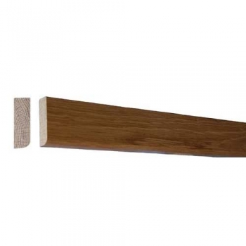 Solid Oak Rounded Architrave Sets For Single And Double Doors