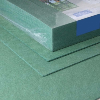 Plan-Protect 5.5mm Fibreboard Underlay 10m² per pack