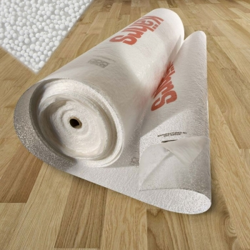 Kahrs Tuplex Underlay 3mm 16.5m² roll