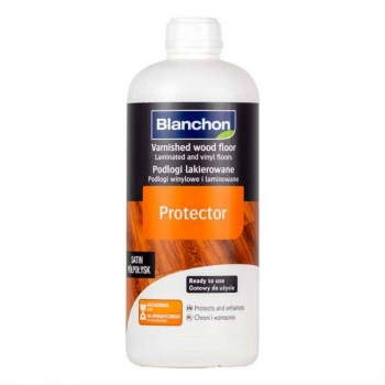 Blanchon Protector for Lacquered Wood Floors 1 Litre