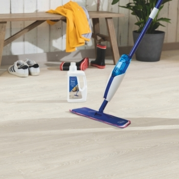 Quick-Step Cleaning Kit