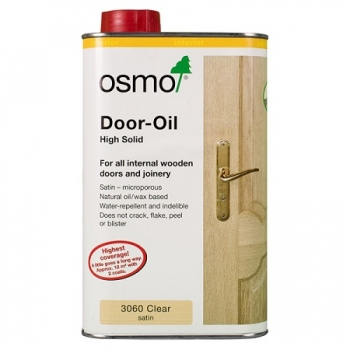 Osmo Polyx Door Oil 1 Litre