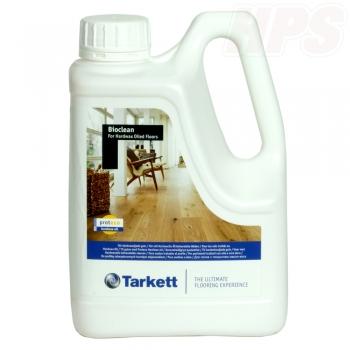 Tarkett Bioclean FloorCleaner 1 Litre For Hardwax Oil Floors