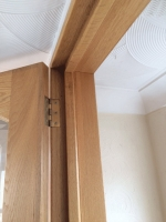 Solid Oak Internal Door Lining and Stop Sets 20mm
